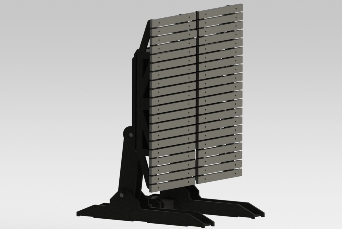 подъемно наклонный стол